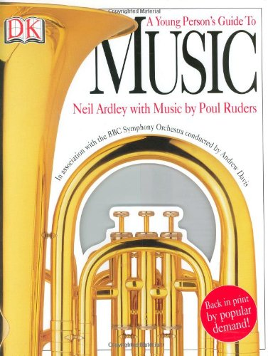9780756605407: A Young Person's Guide to Music