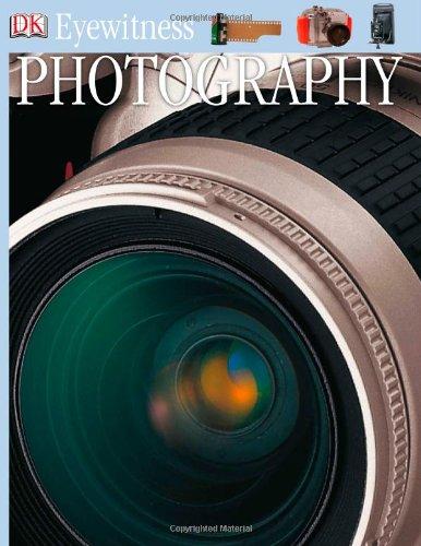 9780756605438: Photography (DK Eyewitness Books)
