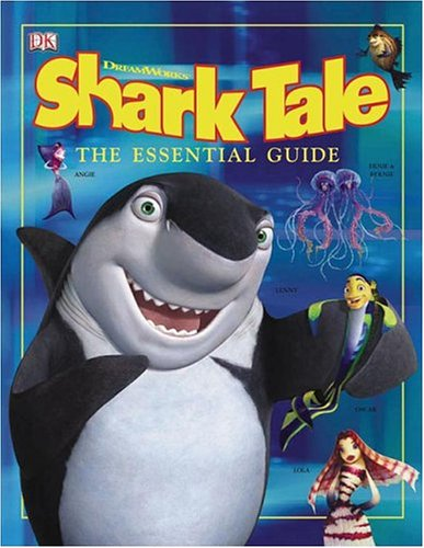 9780756605520: Shark Tale: The Essential Guide (DK Essential Guides)