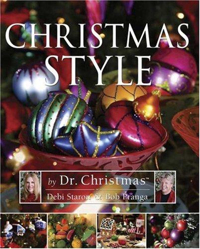 9780756605568: Christmas Style