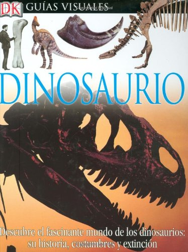 9780756606329: Dinosaurio (DK Eyewitness Books) (Spanish Edition)