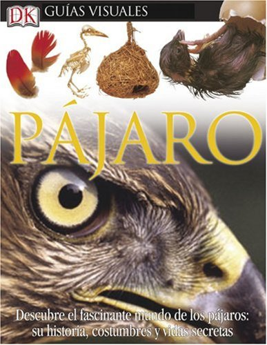 9780756606343: Pajaro (DK Eyewitness Books) (Spanish Edition)