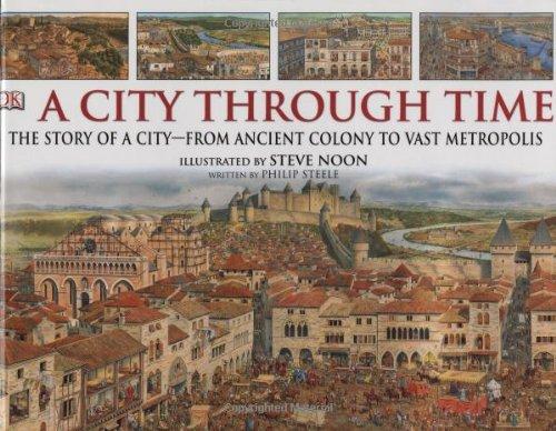 9780756606411: A City Through Time