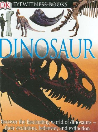 9780756606473: Dinosaur (Eyewitness Books)