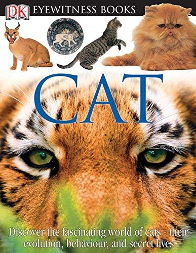9780756606626: DK Eyewitness Books: Cat