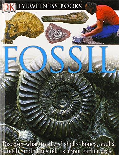9780756606824: DK Eyewitness Books: Fossil