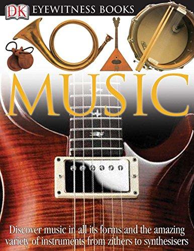 9780756607098: Music (Dk Eyewitness Books)