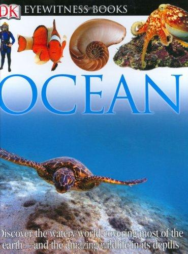 9780756607104: Ocean (DK Eyewitness Books)