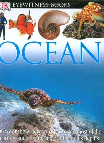 9780756607111: Ocean (DK Eyewitness Books)