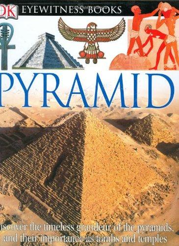 9780756607173: DK Eyewitness Books: Pyramid