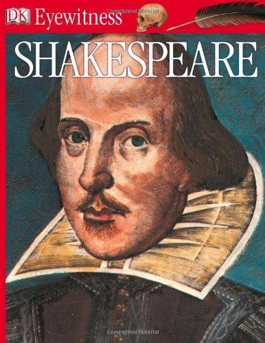 9780756607234: Shakespeare (DK Eyewitness Books)