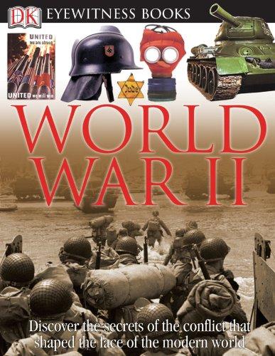 9780756607425: DK Eyewitness Books: World War II