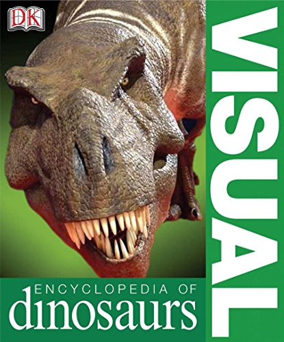 9780756608583: Visual Encyclopedia of Dinosaurs