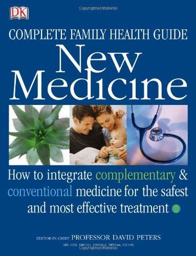 9780756609337: New Medicine