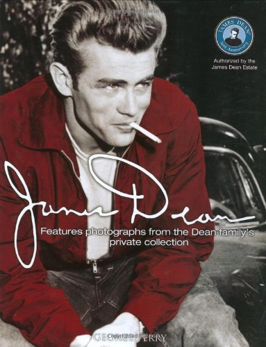 James Dean: Perry, George