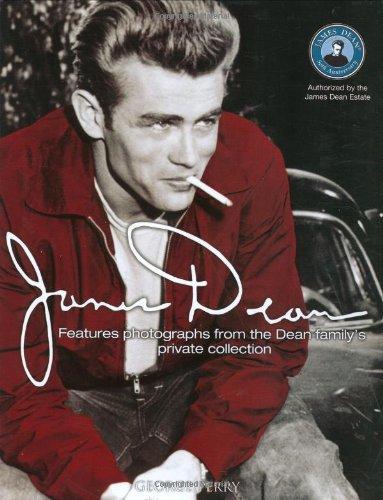 James Dean: Perry, George