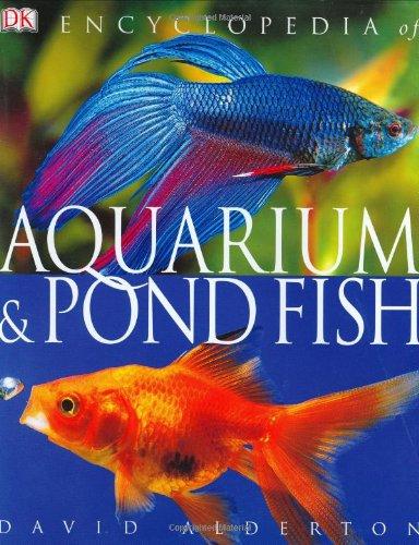 9780756609412: Encyclopedia of Aquarium Fish