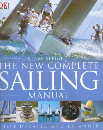 9780756609443: New Complete Sailing Manual