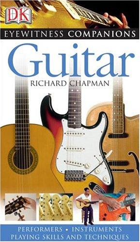 9780756609450: Guitar (Eyewitness Companions)