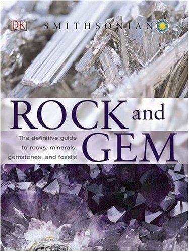 9780756609627: Rock and Gem