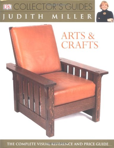 Arts And Crafts: Miller, Judith;Bace, Jill