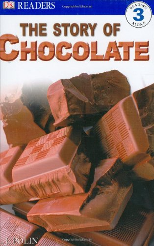 9780756609917: DK Readers: The Story of Chocolate