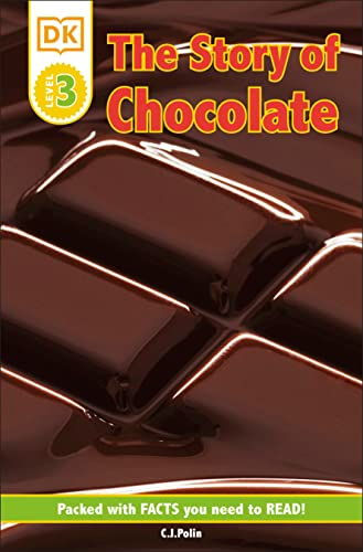 9780756609924: DK Readers: The Story of Chocolate
