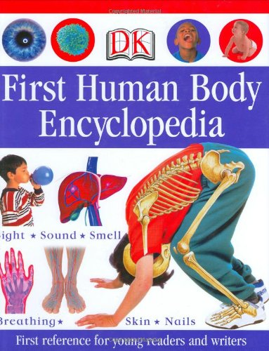 9780756609979: 1st Human Body Encyclopedia
