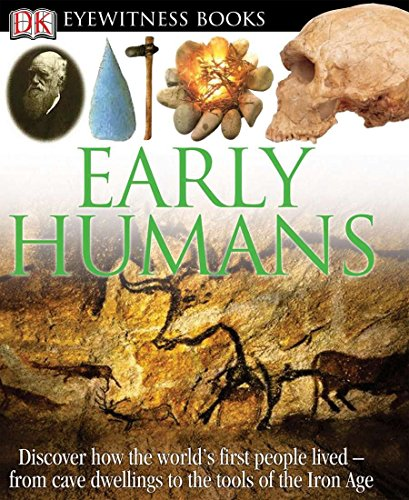 9780756610678: Early Humans (Dk Eyewitness Books)