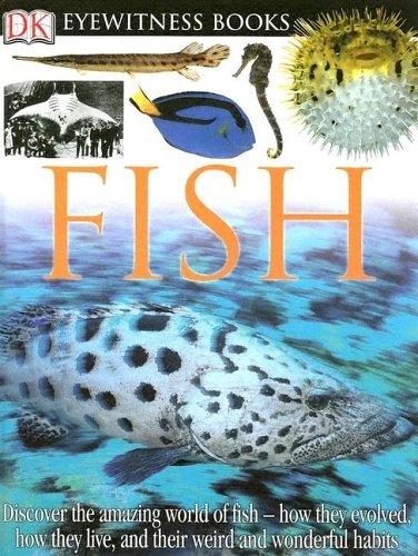 9780756610746: Fish (DK Eyewitness Books)
