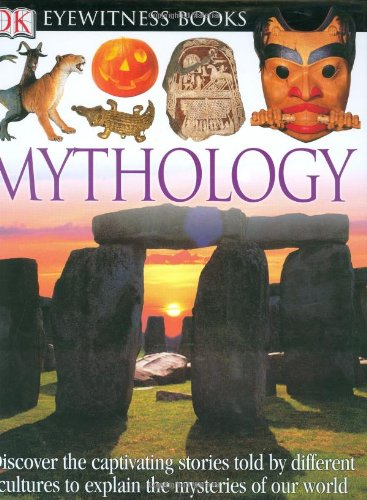 9780756610791: DK Eyewitness Books: Mythology