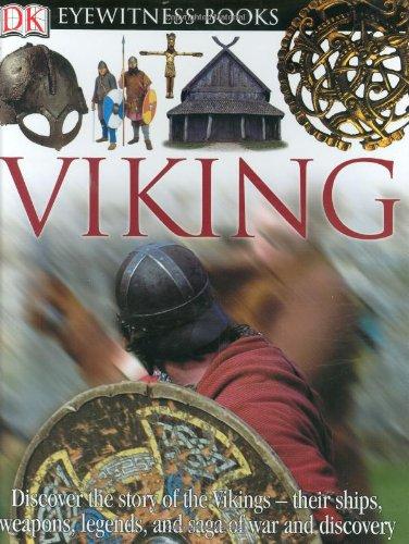 9780756610951: Viking (DK Eyewitness Books)