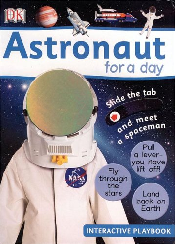 9780756611170: Astronaut for A Day