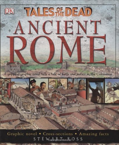 9780756611477: Ancient Rome (Tales Of The Dead)