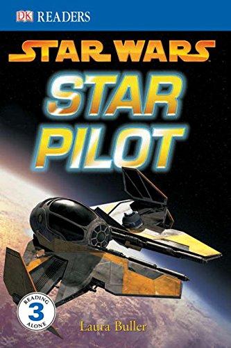 9780756611613: DK Readers L3: Star Wars: Star Pilot (Dk Readers. Star Wars)