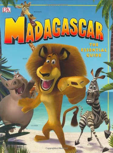 9780756611750: Madagascar Essential Guide (DK Essential Guides)