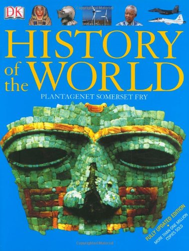 9780756612443: History of the World