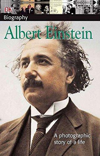 9780756612474: Albert Einstein