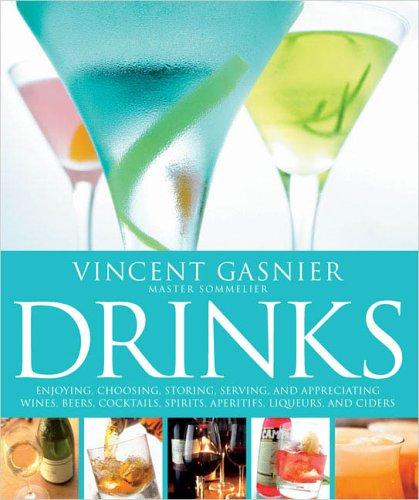 Drinks: Gasnier, Vincent