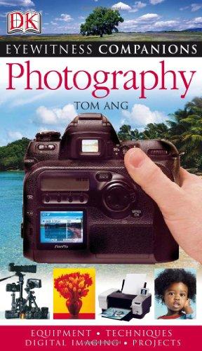 9780756613259: Photography (Eyewitness Companions)