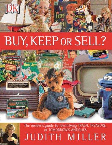 9780756613389: Buy, Keep or Sell?