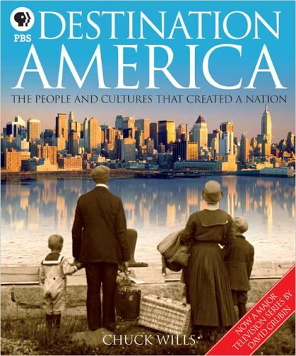9780756613440: PBS: Destination America