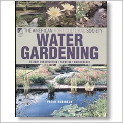 9780756613495: Water Gardening. Design, Construction, Planting, Maintenance
