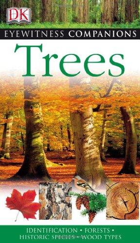Trees (eyewitness Companion Guides)