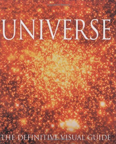 9780756613648: Universe: The Definitive Visual Guide