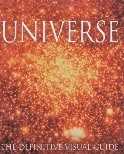 9780756613648: Universe: The Definitive Visual Guide
