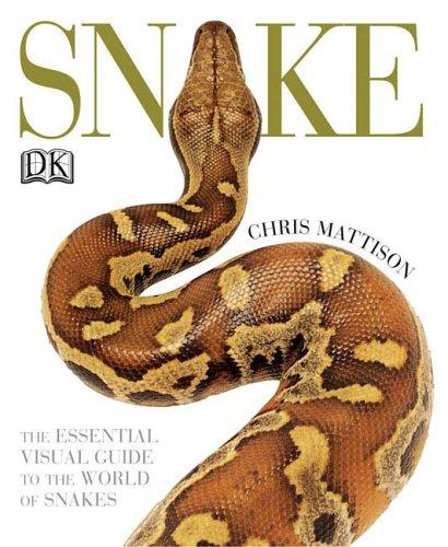 9780756613655: Snake