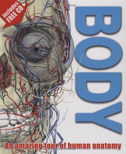 9780756613716: Body: An Amazing Tour of Human Anatomy
