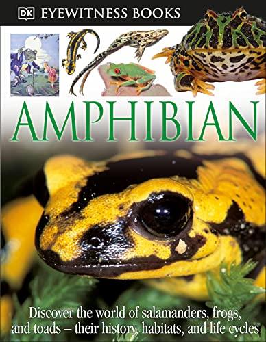 9780756613808: Amphibian