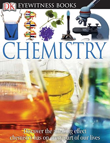 9780756613853: DK Eyewitness Books: Chemistry